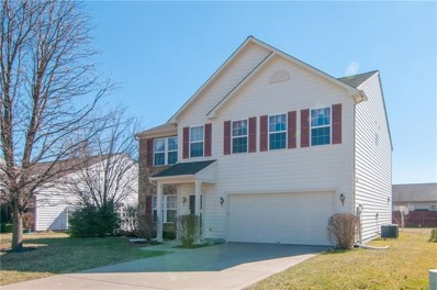 10665 Brooks Street, Indianapolis, IN 46234 - #: 21551728