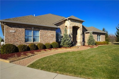2719 Baywater Court, Greenwood, IN 46143 - #: 21551748