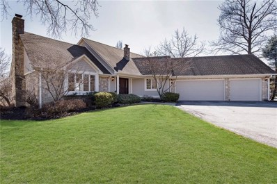 5417 Fall Creek Road, Indianapolis, IN 46220 - #: 21551769