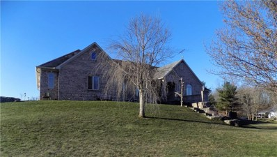 578 S Main Street, Cloverdale, IN 46120 - MLS#: 21551801