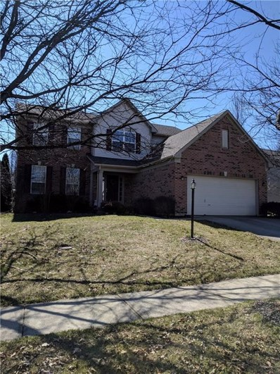 5261 Ivy Hill Dr, Carmel, IN 46033 - #: 21551806