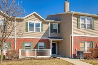 12145 Bubbling Brook Drive UNIT 400, Fishers, IN 46038 - #: 21551827