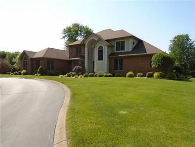 649 Whittier Drive, Seymour, IN 47274 - #: 21551834