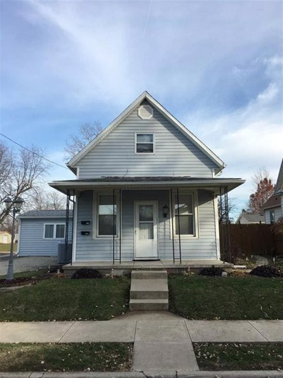 628 N West Street, Winchester, IN 47394 - #: 21551842