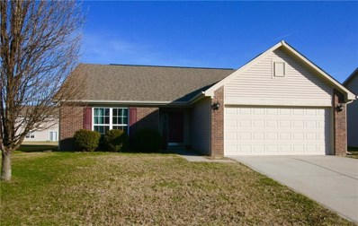 2555 Foxtail Drive, Plainfield, IN 46168 - #: 21551859