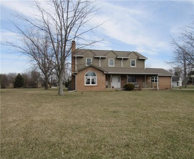 6056 W Deer Run Drive, New Palestine, IN 46163 - #: 21551888