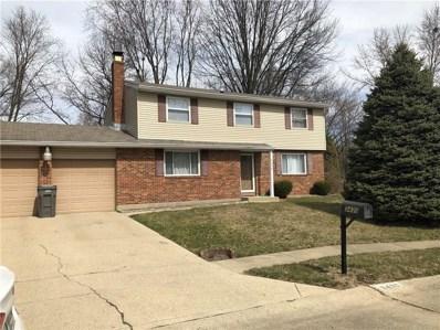 3430 Bren Lee Court, Indianapolis, IN 46227 - #: 21551897