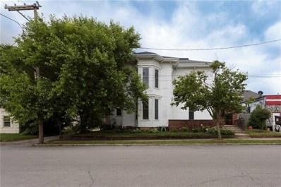 1035 Cherry Street, Noblesville, IN 46060 - #: 21551917