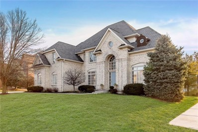 14488 Brookfield Drive, Fishers, IN 46040 - #: 21551930