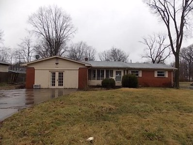 724 N Bazil Avenue, Indianapolis, IN 46219 - #: 21551931