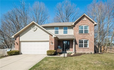 6582 Wilderness Trail, Fishers, IN 46038 - #: 21551996
