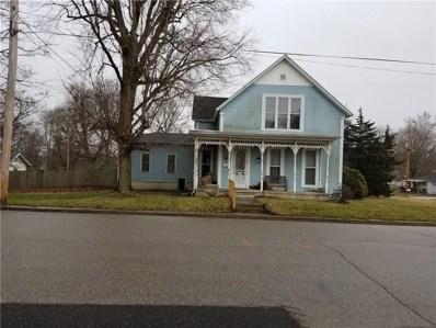 116 W 7th Street, Veedersburg, IN 47987 - #: 21552002