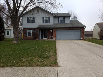 1653 Park Hurst Drive, Indianapolis, IN 46229 - #: 21552014