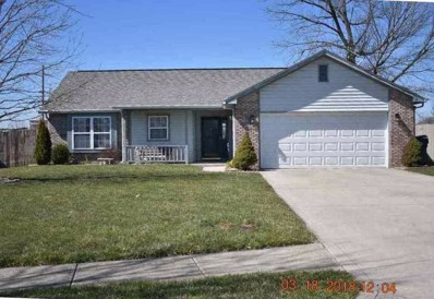 4 Westview Place, Bargersville, IN 46106 - #: 21552018