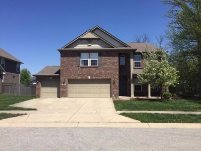 12374 Zachary Place, Indianapolis, IN 46236 - MLS#: 21552035