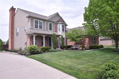 12612 Duval Drive, Fishers, IN 46037 - MLS#: 21552046
