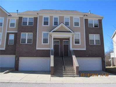 5664 Brownstone Drive UNIT 5, Indianapolis, IN 46220 - #: 21552054