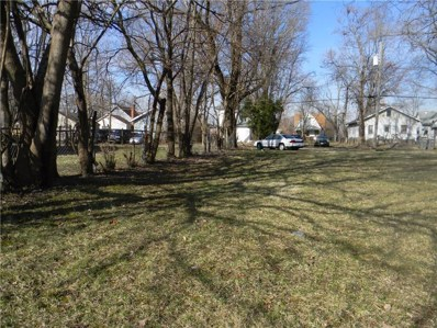 244 N Temple Avenue, Indianapolis, IN 46201 - #: 21552061