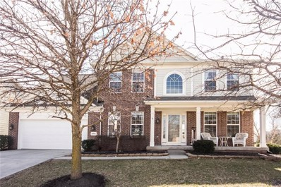 5895 Ramsey Drive, Noblesville, IN 46062 - #: 21552063