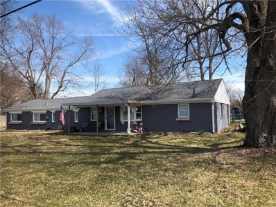 7129 Millis Drive, Camby, IN 46113 - MLS#: 21552067