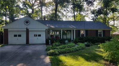 4416 Melbourne Road, Indianapolis, IN 46228 - #: 21552072