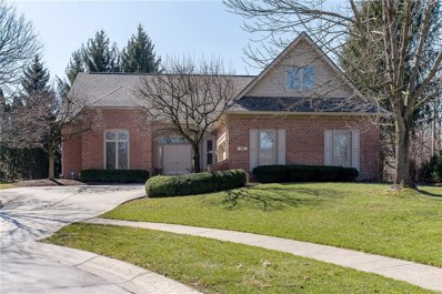 399 Ventana Court, Indianapolis, IN 46290 - #: 21552089