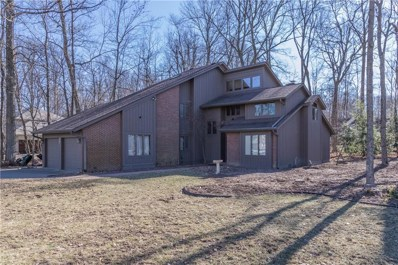 3613 Cranberry Drive, Greenfield, IN 46140 - MLS#: 21552108
