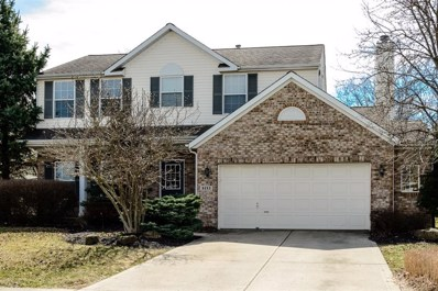 6253 Saddletree Drive, Zionsville, IN 46077 - #: 21552113