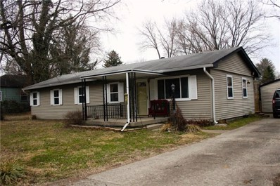 1712 E 72nd Street, Indianapolis, IN 46240 - #: 21552124