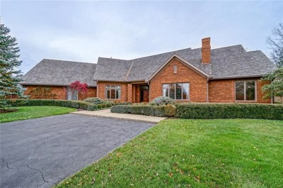 8680 Williamshire West Drive, Indianapolis, IN 46260 - #: 21552125