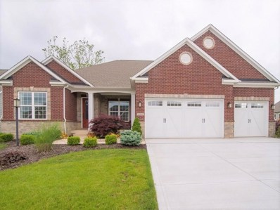 7450 Cassilly Court, Indianapolis, IN 46278 - #: 21552129