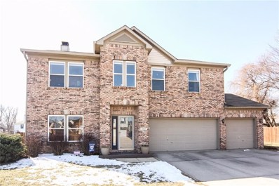 3065 Apilita Court, Carmel, IN 46033 - #: 21552154