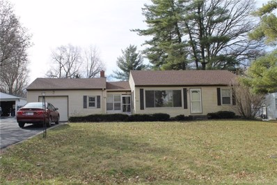 121 Hoss Road, Indianapolis, IN 46217 - #: 21552165