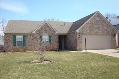 1915 Cross Willow Lane, Indianapolis, IN 46239 - #: 21552196