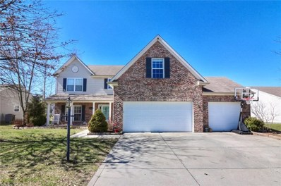 7928 Kersey Drive, Indianapolis, IN 46236 - #: 21552199