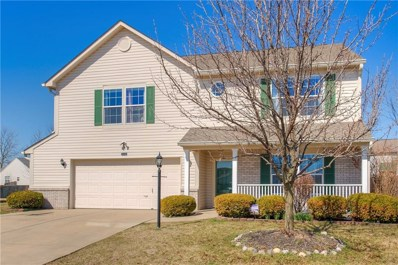 11234 Red Bush Court, Indianapolis, IN 46229 - MLS#: 21552215