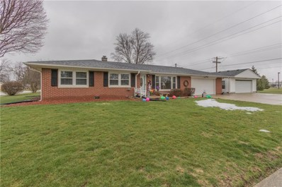1628 Oliver Avenue, Plainfield, IN 46168 - #: 21552219