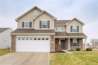 801 Briarstone Drive, Greenwood, IN 46143 - MLS#: 21552245