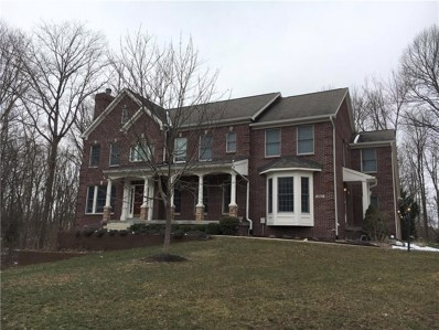 8820 Summer Estate Drive, Indianapolis, IN 46256 - #: 21552254