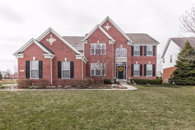 6526 Briarwood Place, Zionsville, IN 46077 - #: 21552265