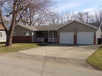 2006 Meridian Street, Shelbyville, IN 46176 - MLS#: 21552268