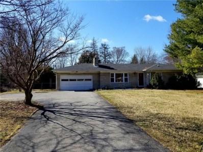 4251 Kessler Lane East Drive, Indianapolis, IN 46220 - #: 21552299