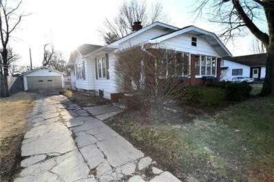 9 Iris Avenue, Indianapolis, IN 46241 - #: 21552337