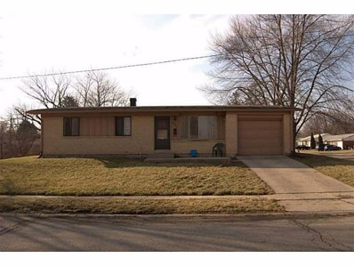3976 Marseille Road, Indianapolis, IN 46226 - MLS#: 21552341