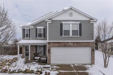 912 Bentgrass Drive, Greenwood, IN 46143 - #: 21552342