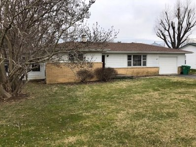 156 E Logan Street, Cloverdale, IN 46120 - MLS#: 21552354