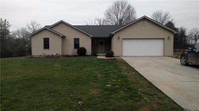 1496 Nelson Ridge Road, Columbus, IN 47201 - #: 21552356