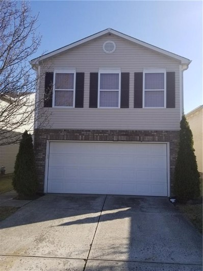 653 Florence Drive, Greenfield, IN 46140 - MLS#: 21552359
