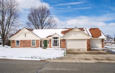 8236 La Habra Lane, Indianapolis, IN 46236 - #: 21552383