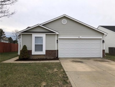 41 Winterwood Drive, Greenwood, IN 46143 - #: 21552400